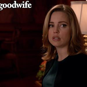 The Good Wife - The Right Thing To Do