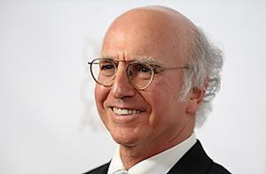 Larry David HBO Movie Lands Jon Hamm, Danny McBride, Kate Hudson, Michael Keaton, Bill Hader and More