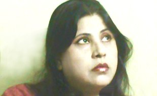 Lily Chakraborty