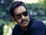 Ajay Devgn begins shooting for Prakash Jha&#39;s SATYAGRAHA