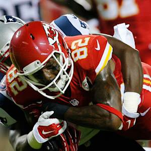 Week 4: New England Patriots vs. Kansas City Chiefs highlights