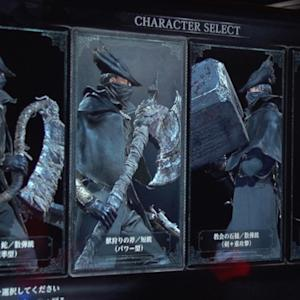 Bloodborne's Weapons Make it a Faster Paced Dark Souls - TGS 2014