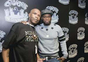 50 Cent Bets Power 106's Big Boy $10,000 on Stanley Cup Finals
