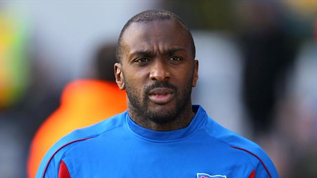 Jason Scotland has linked up with Barnsley