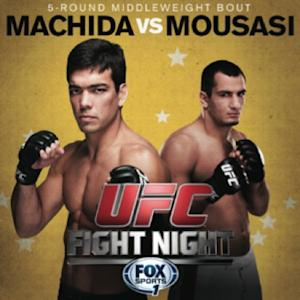 UFC Fight Night 36 Weigh-in Results: Fighters On-Point to Shape Middleweight Title Picture