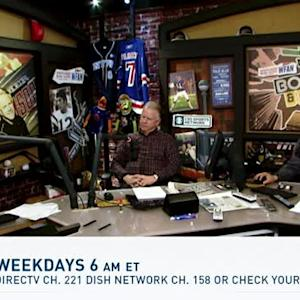 Boomer  and Carton: Johnny Manziel possibly intoxicated during concussion protocol