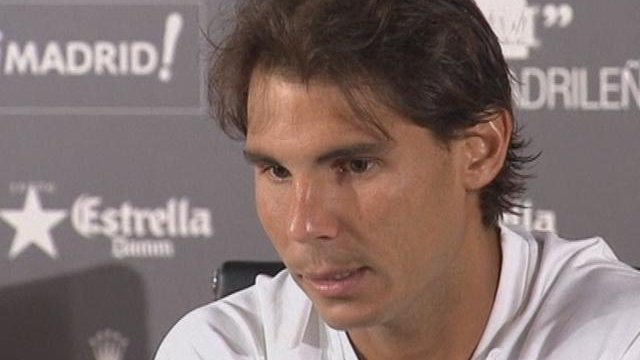 Nadal: Still more to come