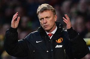 Howard: Blame players, not Moyes, for Manchester United's poor form
