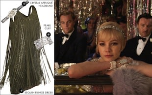 The Great Gatsby: Daisy Buchanan