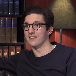 Dan Croll's 'magical Moment' With Paul McCartney