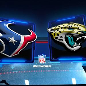 Week 14: Houston Texans vs. Jacksonville Jaguars highlights