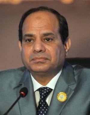 Egyptian President Abdel Fattah al-Sisi toppled Islamist…