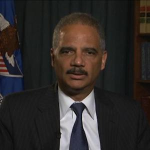 Eric Holder announces programs to stop homegrown terrorists