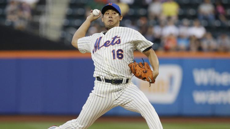 Cabrera homers, Tigers tag Matsuzaka and beat Mets
