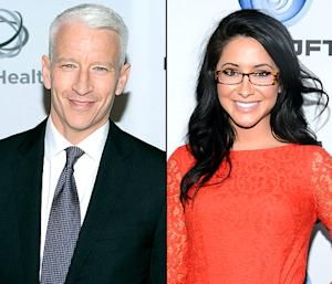 Anderson Cooper on Bristol Palin: Get Off TV, Get a Real Job!