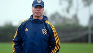 Arena guarded as Galaxy evaluate two Brazilian trialists