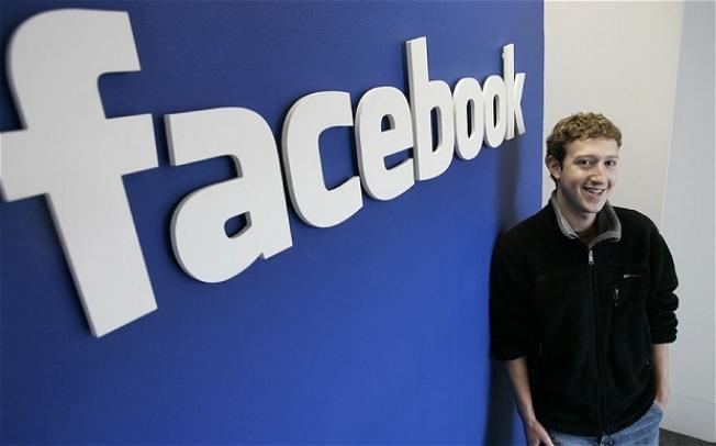 Facebook tops 1 billion users