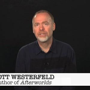 Scoot Westerfeld: Book That Changed My Life