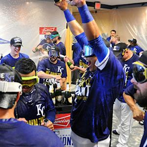 Boomer & Carton: Video Game distracted the Royals