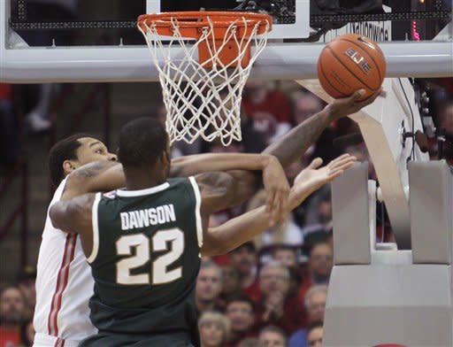 Craft's 21 lead No. 18 OSU past No. 4 MSU, 68-60