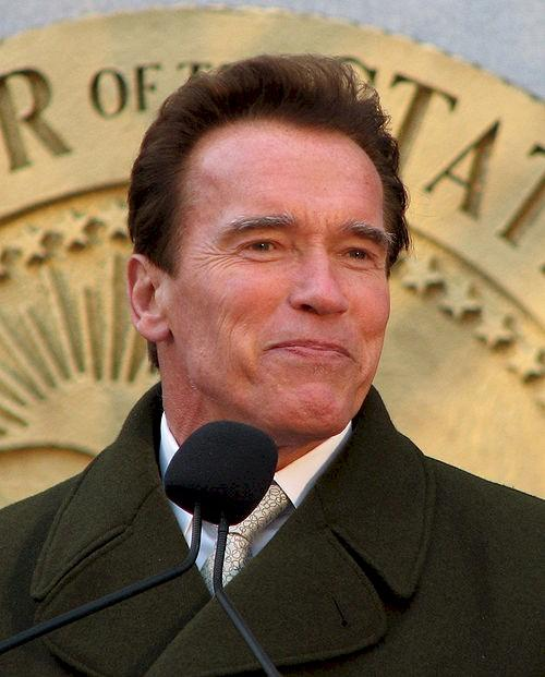 For more than 14 years, Arnold Schwarzenegger kept a secret from his wife and the public.