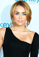 Miley Cyrus | Photo Credits: Adam Bettcher/Getty Images