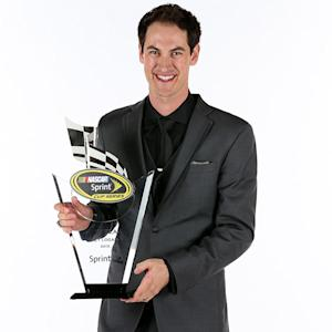 Joey Logano on Daytona, Matt Kenseth and Tony Stewart