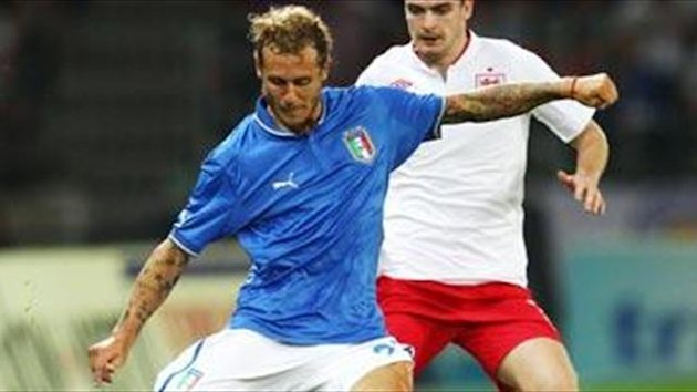 Pioli clings to Diamanti