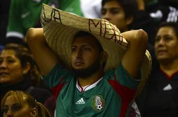 Eric Gomez: Pressure on Mexico builds after another disappointing draw