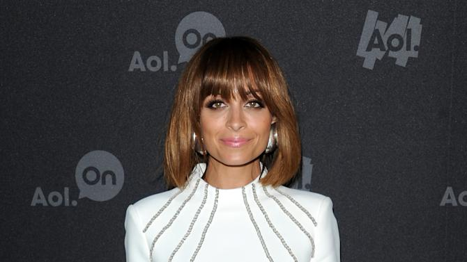 Nicole Richie gets candid in new AOL web series