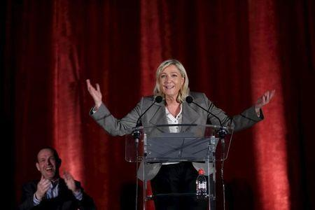 French local election runoff tests far-right strength