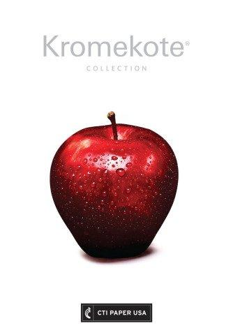 Kromekote®, Print Industry Legend, Newly Modernized and Now Available Across North America