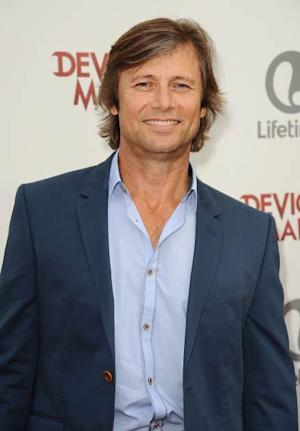 Grant Show attends the premiere of 'Devious Maids' at Bel-Air Bay Club on June 17, 2013 in Beverly Hills, Calif. -- Getty Premium