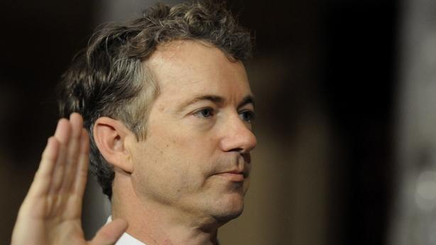 Rand Paul's Last Stand Against the Patriot Act