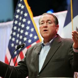 Huckabee Teases Presidential Announcement With Video