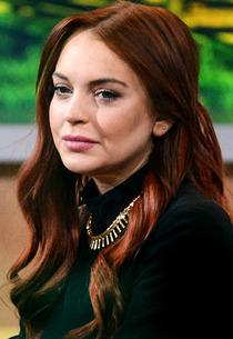 Lindsay Lohan | Photo Credits: Ray Tamarra/Getty Images