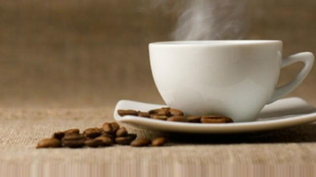 Coffee Bean Supply Threatened by Global Warming