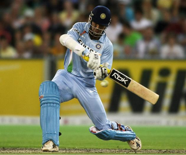 Australia v India - Twenty20 International