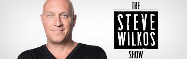 The Steve Wilkos Show