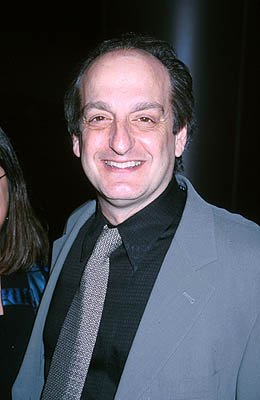 David Paymer at the Los Angeles premiere of Fine Line's State and Main
