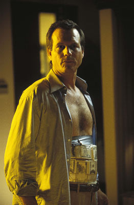 Bill Paxton in Yari Film Group's Haven