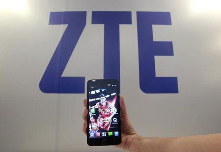 China's ZTE to set up $180 million fund to invest in tech start-ups