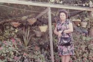 Abuela Rigo circa 1977