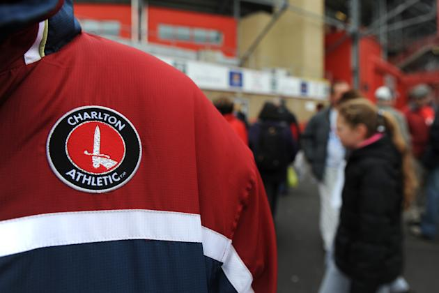 Charlton's new shirt sponsorship deal coincides with the unveiling of a new home strip