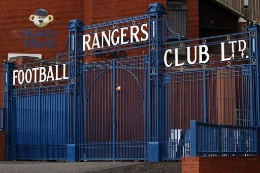 Rangers were dramatically kicked out of next season's Scottish Premier League on July 4