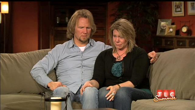 Heartbreaking 'Sister Wives' Miscarriage Revealed