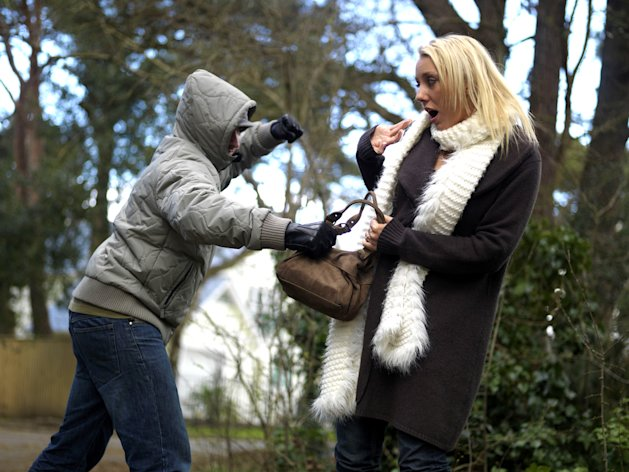 Brighton is the UK's top hotspot for mobile theft, according to new figures (Image: Fotolia)