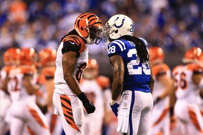 Bengals vs. Colts 2015 live stream: Start time, TV schedule and how to watch online