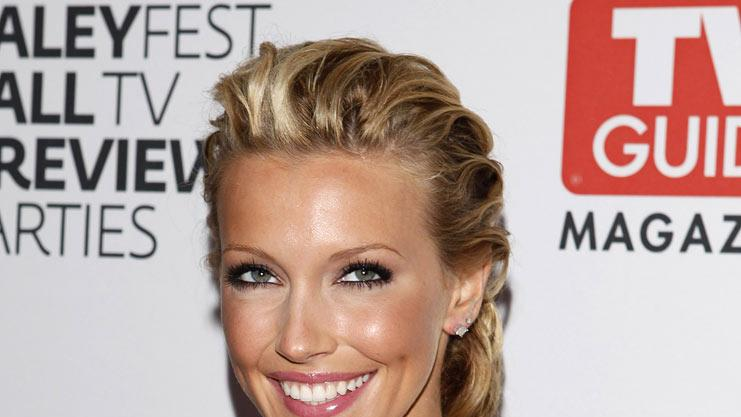 Katie Cassidy arrives at The PaleyFest and TV Guide Magazine's The CW Fall TV Preview Party at The Paley Center for Media on September 14, 2009 in Beverly Hills, California.