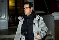 Russia's football authorities are considering former England boss Fabio Capello, pictured in February 2012, as their new national coach, reports said Wednesday, as the Italian was expected in Moscow for initial talks